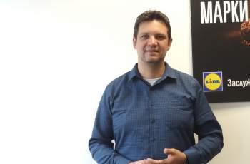 Lidl отбелязва 8 години отговорно присъствие в Пловдив и страната