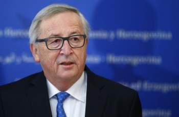 Юнкер към Лондон: Сделката за Брекзит остава