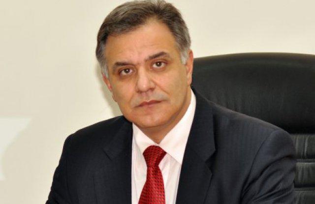 Д-р Аргир Аргиров