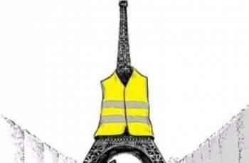За какво се борят Жълтите жилетки във Франция