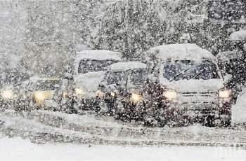 Фейсбук пита: Така ли се чисти сняг в европейска столица СНИМКИ