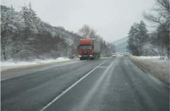 Няма затворени пътища в Пазарджишко