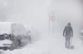 Студ скова Балканите! Снегът взе жертви в Сърбия