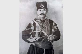 Капитан Петко войвода е роден на днешната дата