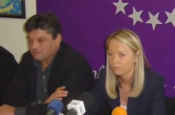 """Каназирева пита кмета за бул. """"Марица-север"""" и Македония"""""""