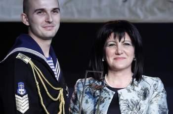 """Два приза """"Студент на годината"""" за Пловдив"""