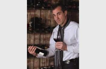 Винар от Панагюрище e Енолог на годината