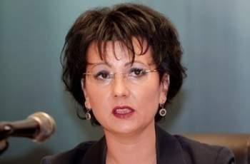 Румяна Арнаудова: Мярката на Ценко Чоков става по-тежка