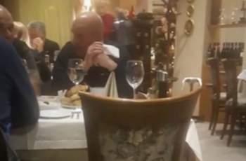 Ценко Чоков проговори за запоя в столично заведение