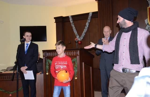 Спортист на годината за 2018 г. в Хасково СНИМКИ - 181