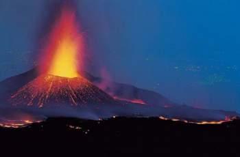 Русия спря селфитата пред вулкана на Камчатка