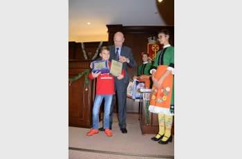 БФС със специален жест към футболен герой от Хасково