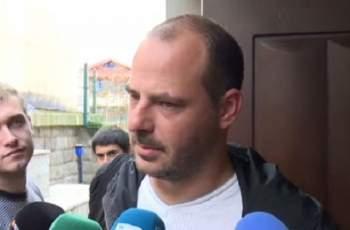 ЧРД на Мартин Зафиров - брат на директора в Ботев Пловдив!