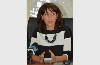 Съдът отмени уволнението на главния архитект Деляна Панайотова
