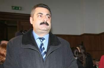 Бивш министър осъди прокуратурата за 100 бона