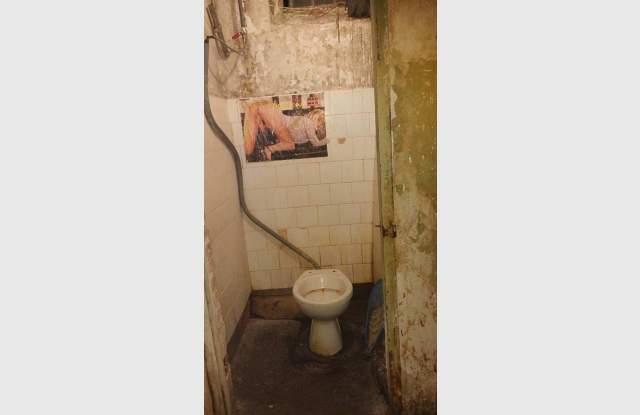 Нечовешка мизерия в Пазарджишкия затвор (СНИМКИ) - 2