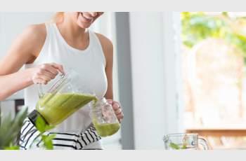 Детоксикираща 5-дневна диета след празниците