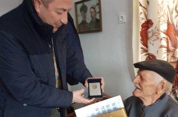 Родопчанин, участвал във Втората световна, чукна 100 години