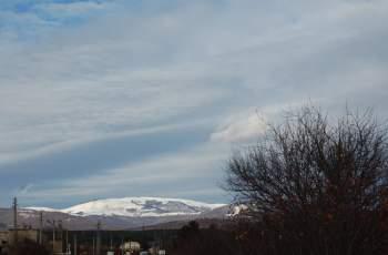 Времето: Лек сняг, -8 градуса и торбички от асфалт