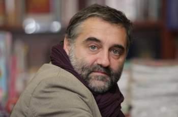 Честит рожден ден на писателя Александър Секулов