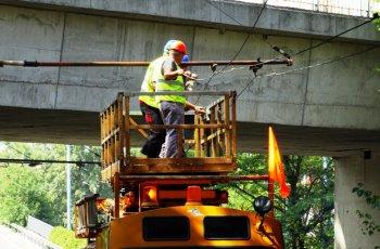 Общината ще възстановява мрежата до Тунела