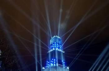 Някога една кула прецакала вавилонците!