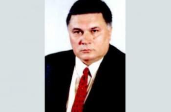 Арлин Антонов: Специално звено да се занимава само с...