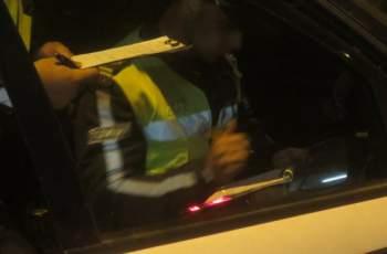 Арестуваха 16-годишен, шпорил с Мерцедес из Пловдив