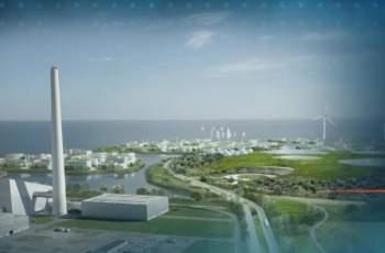 Строят Силициева долина в Дания