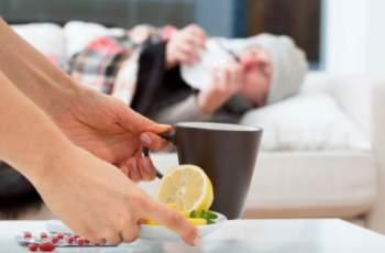 Седем бабини рецепти срещу настинката