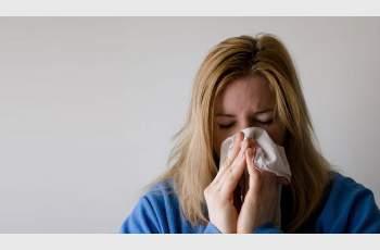 Пикът на грипа идва в края на януари