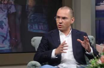 Събаряне на именията на телефонните измамници, поиска Джамбазки