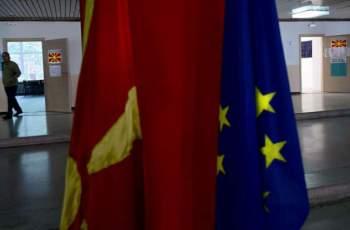 САЩ: Новото име на Македония ще й отвори врата към ЕС и НАТО