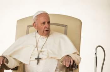 Папата даде ценен съвет на всички родители. Ето го