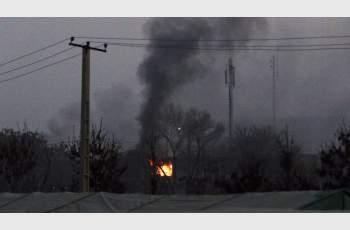 Есплозия на бомба уби десетки деца в Кабул