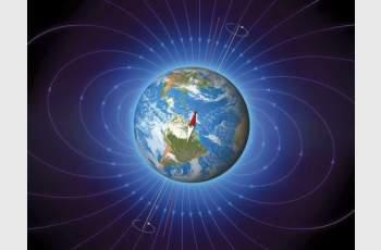 Учените алармират за промяна в движението на магнитния полюс