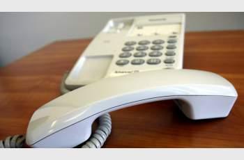 Закопчаха звъничевец - муле в телефонни измами
