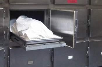 Смразяващо: Труп на българин чака в хладилник на о. Крит