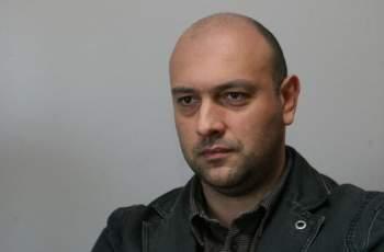Димитър Аврамов: Слаби конкуренти надуват платната на ГЕРБ