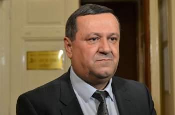 Честит рожден ден на Д-р Хасан Адемов - бивш министър