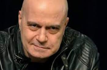 Слави Трифонов: Аз съм гологлав лешояд. И?