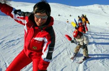 Личен ски учител излиза 130 лева на ден в Банско