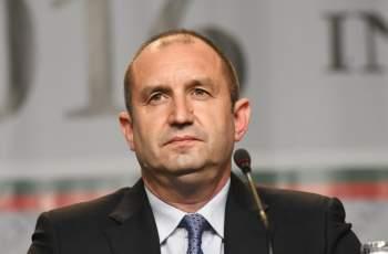 Радев отказа летище София да носи името на Желю Желев