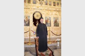 """Ремонтираната църква """"Успение Богородично"""" отвори врати за миряните"""