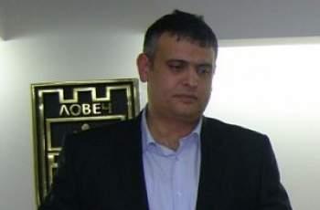 Областният на Ловеч става шеф на АПИ