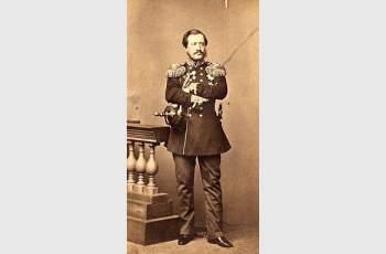 Граф Игнатиев - генералът-дипломат