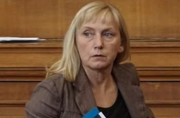 Елена Йончева пусна запис, твърди, че уличава Боил Банов