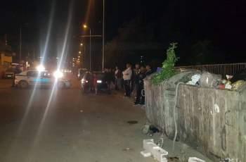 Блокада в Столипиново! Полицаи и роми в сблъсък