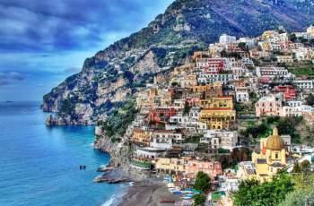 Къде да отидем в Италия, ако ни е за пръв път