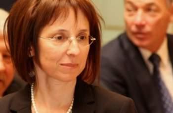 Савина Петкова напуска политиката
